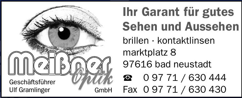 Meißner Optik GmbH