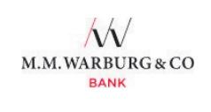 M.M.Warburg & CO Köln