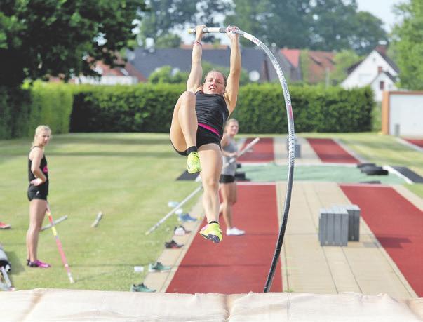 Die kunterbunte Welt des Sports in Gifhorn Image 4