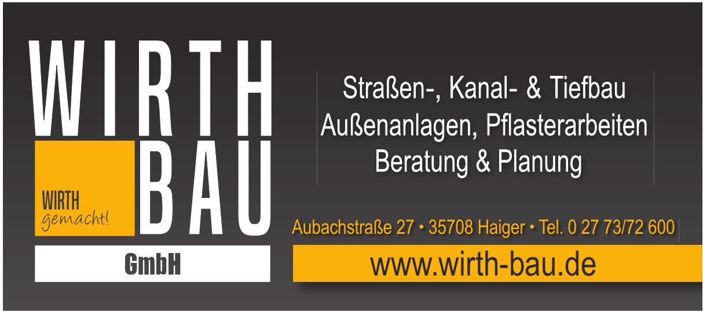 Wirth Bau GmbH