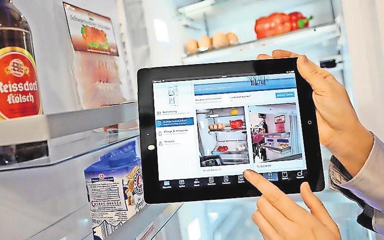Kaufen Kühlschränke bald autonom ein? Zumindest ist das eine Idee, wie das Smart Home noch schlauer werden könnte.