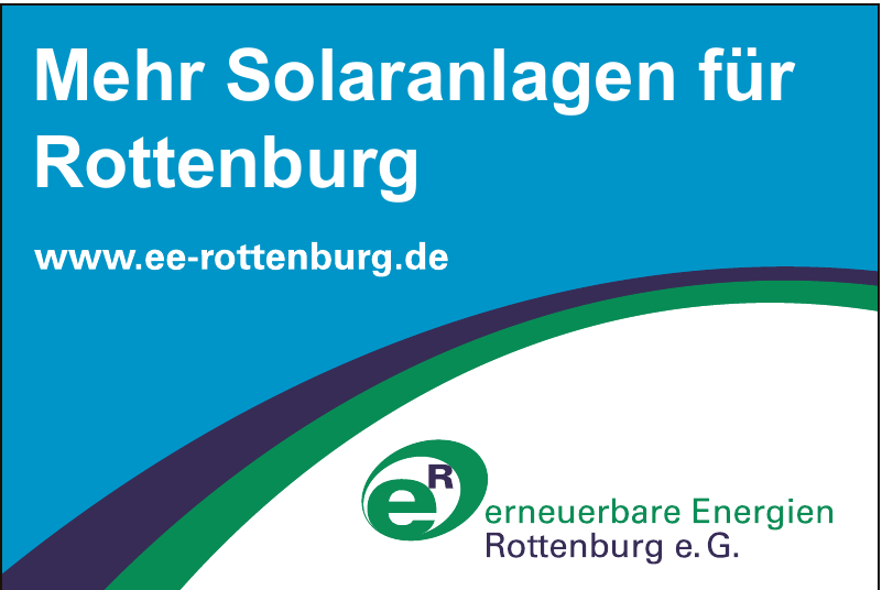 Erneuerbare Energien Rottenburg e.G.
