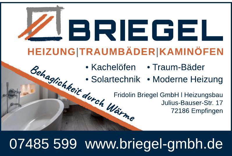 Briegel GmbH