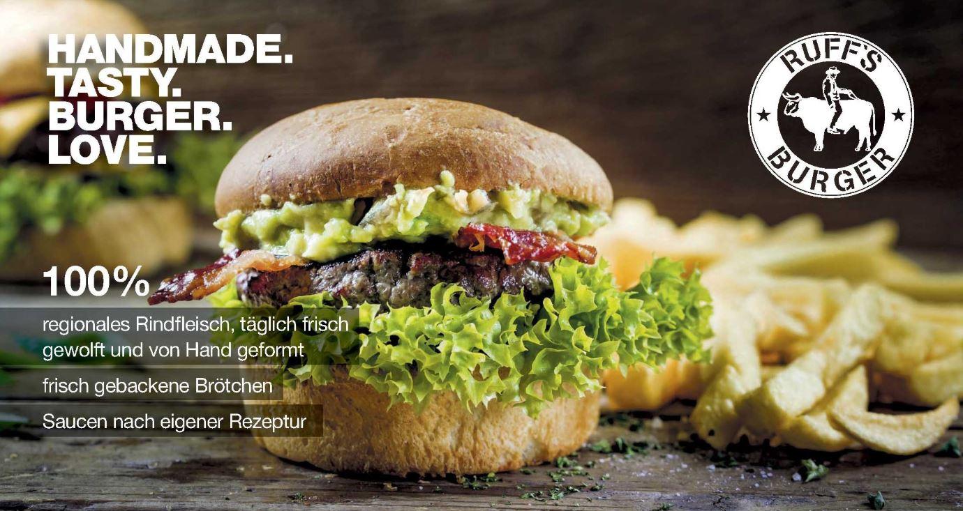 Ruff´s Burger