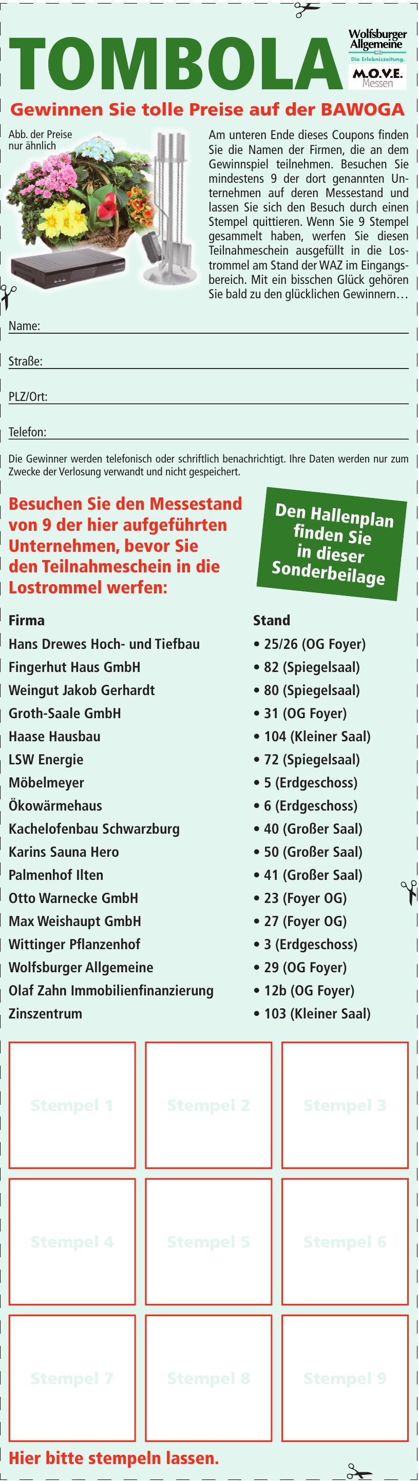 Wolsburger Allgemeine