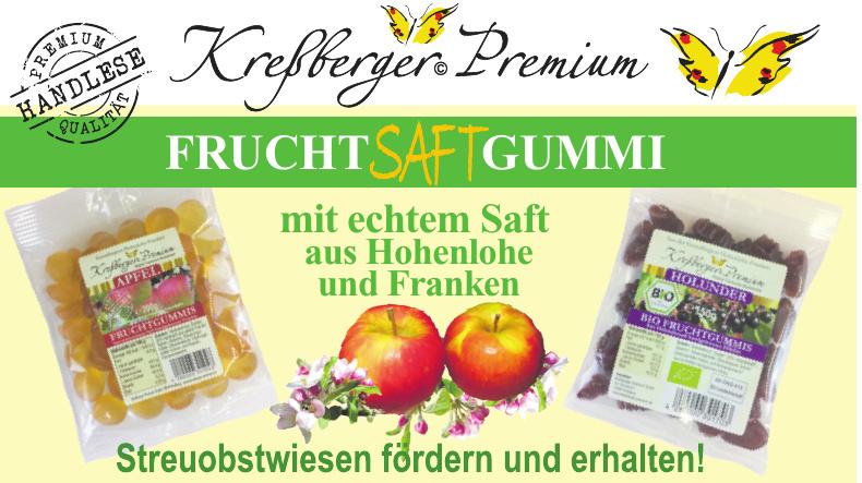 Kreßbergers Premium