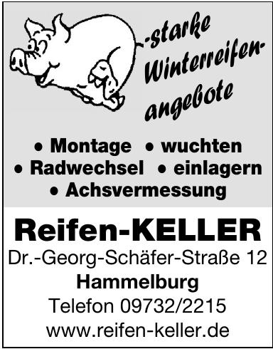 Reifen-Keller
