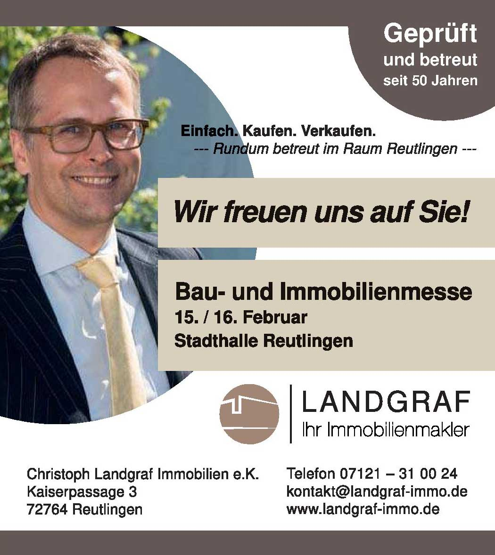 Christoph Landgraf Immobilien e.K.
