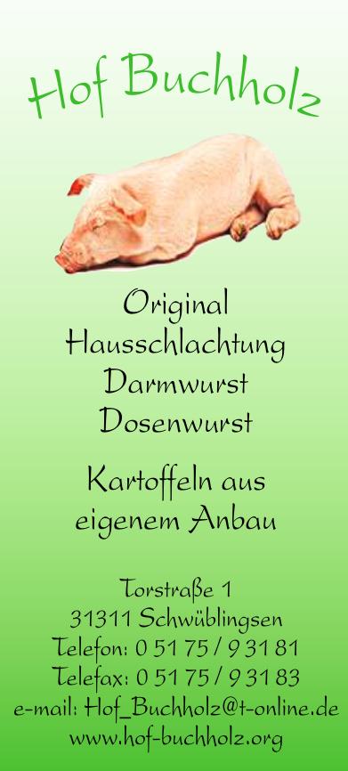 Hof Buchholz