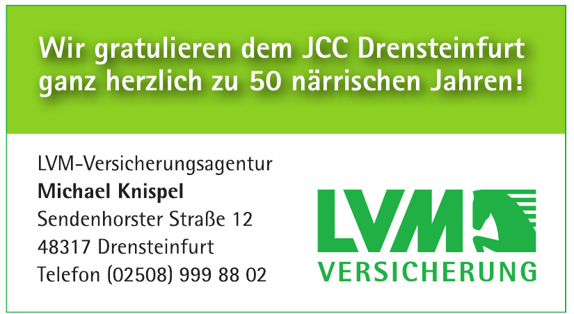 LVM-Versicherungsagentur Michael Knispel