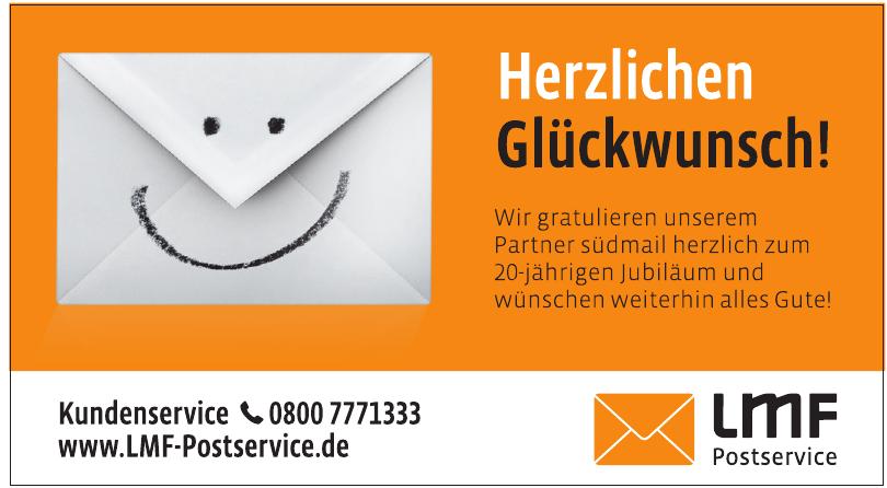 LMF Postservice