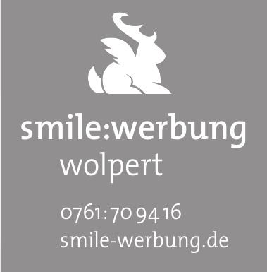 smile:werbung