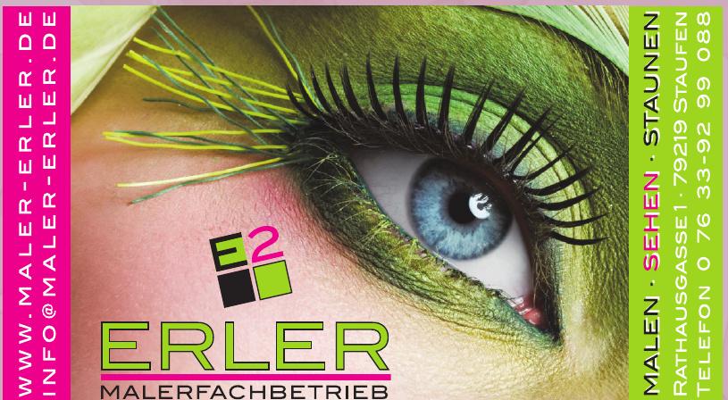 Maler Erler