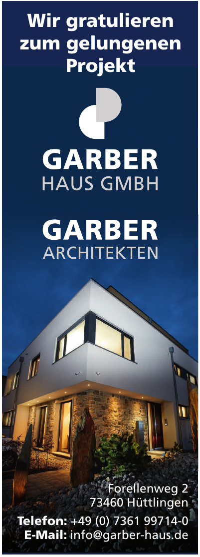 Garber haus GmbH