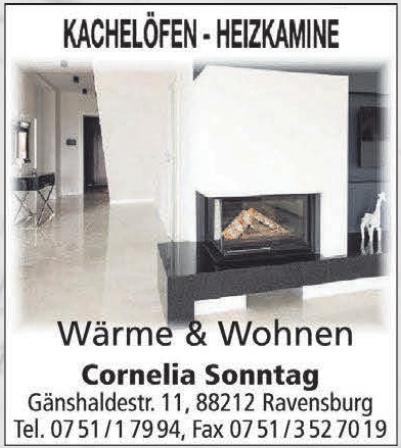 Wärme & Wohnen Cornelia Sonntag