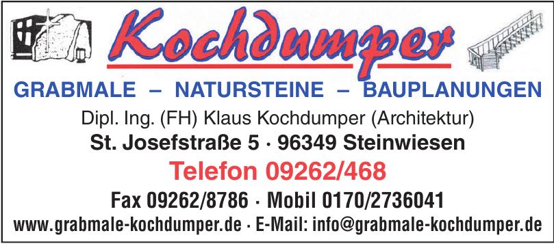 Kochdumper Steinwiesen