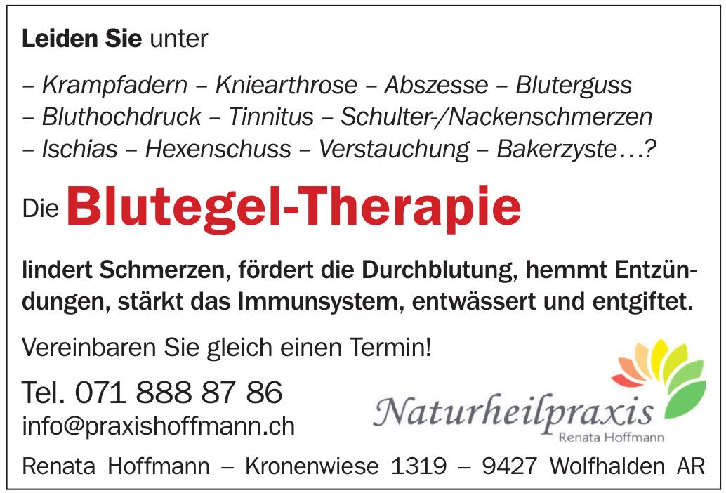 Naturheilpraxis Renata Hoffmann