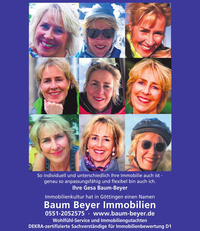 Baum Beyer Immobilien