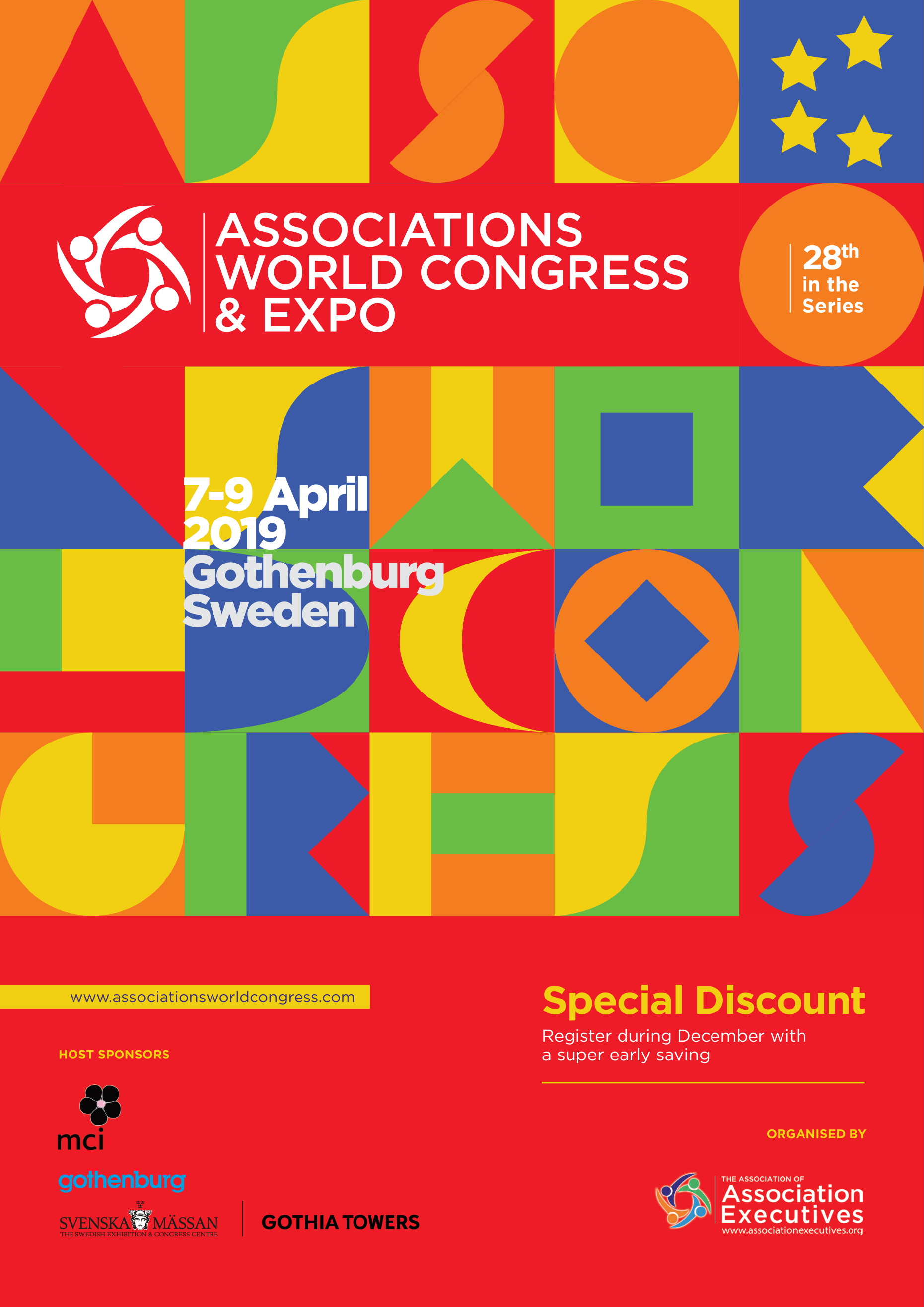 Associations World Congress & Expo