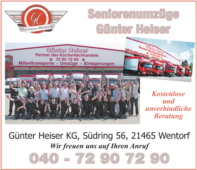 Günter Heiser KG