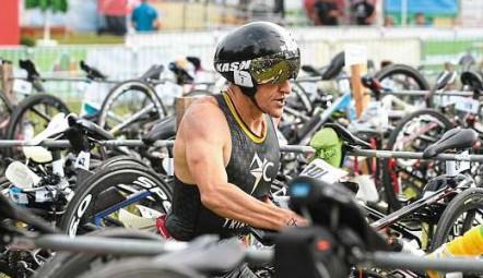 32. Memmert Rothsee-Triathlon