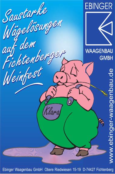 Ebinger Waagenbau GmbH
