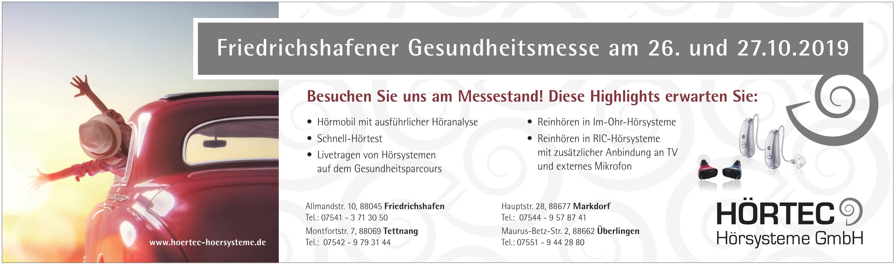 Hörtec Hörsysteme GmbH