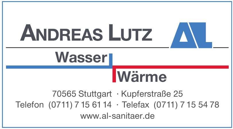 Andreas Lutz GmbH
