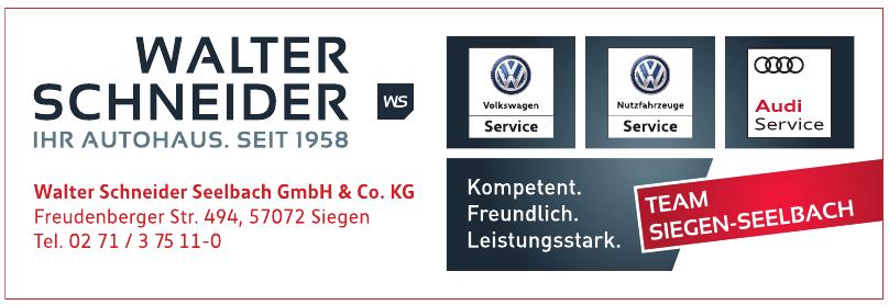 Walter Schneider Seelbach GmbH & Co.KG