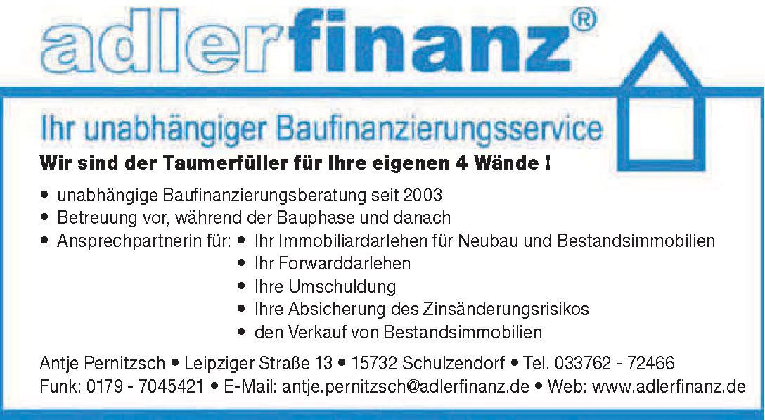 adlerfinanz