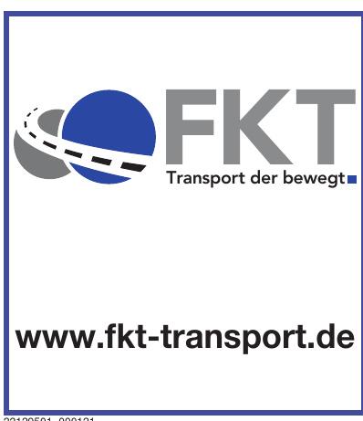 FKT Transport der bewegt