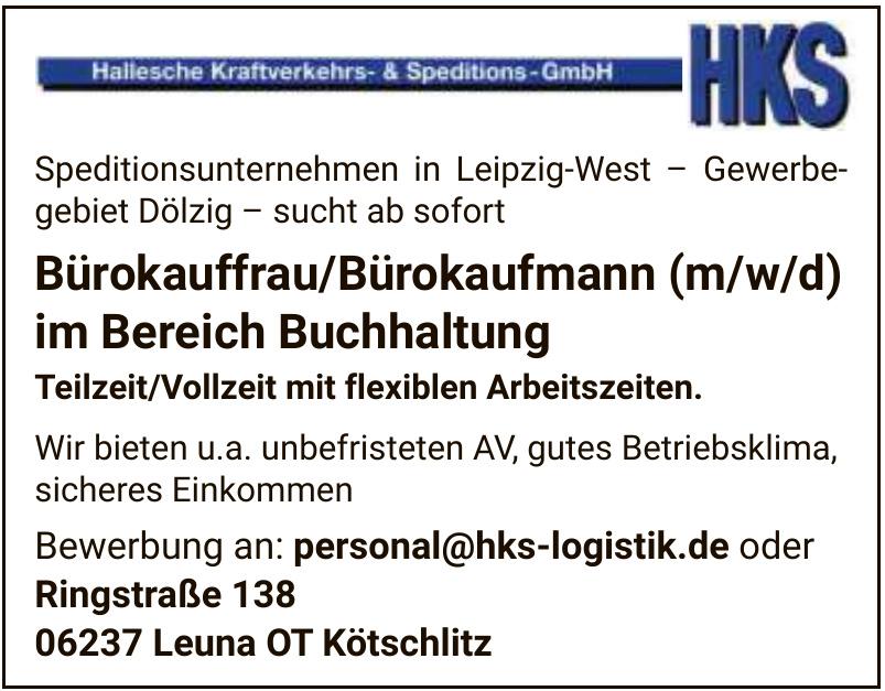 HKS Hallesche Kraftverkehrs- & Speditions-GmbH