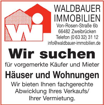 Waldbauer Immobilien