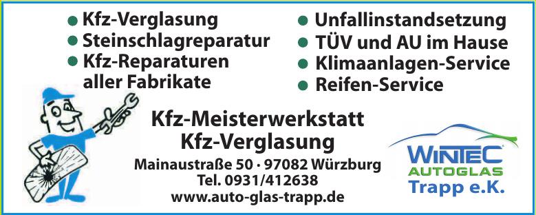 Wintec Autoglas Trapp e.K.