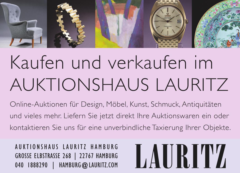 Auktionshaus Lauritz