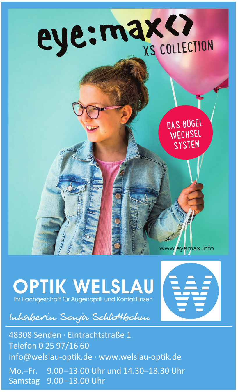 Optik Welslau