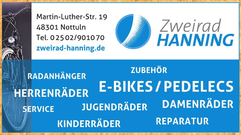 Zweirad Hanning