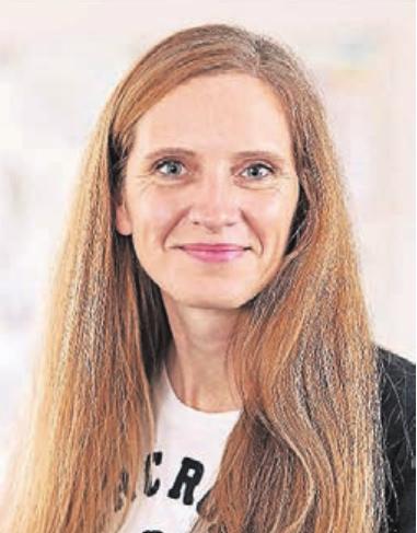 Stefanie Geub