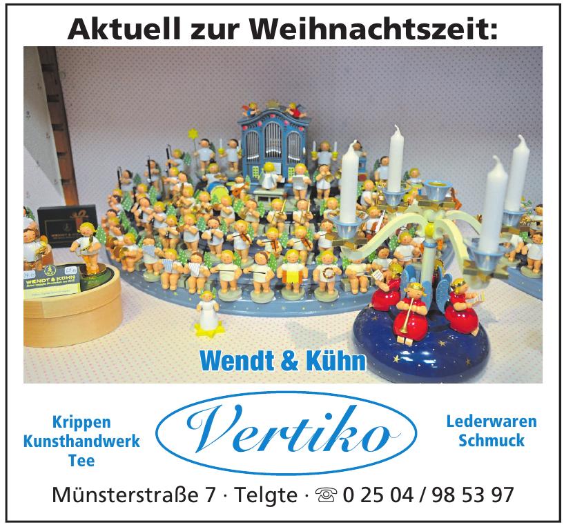 Wendt & Kühn Vertiko