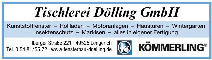 Tischlerei Dölling GmbH