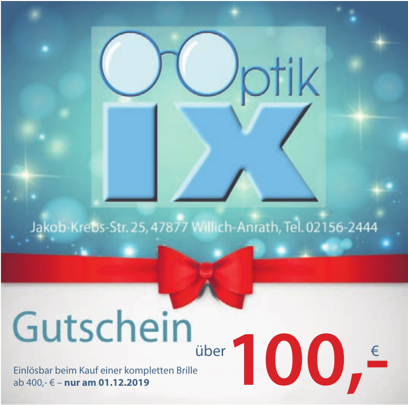 IX Optik