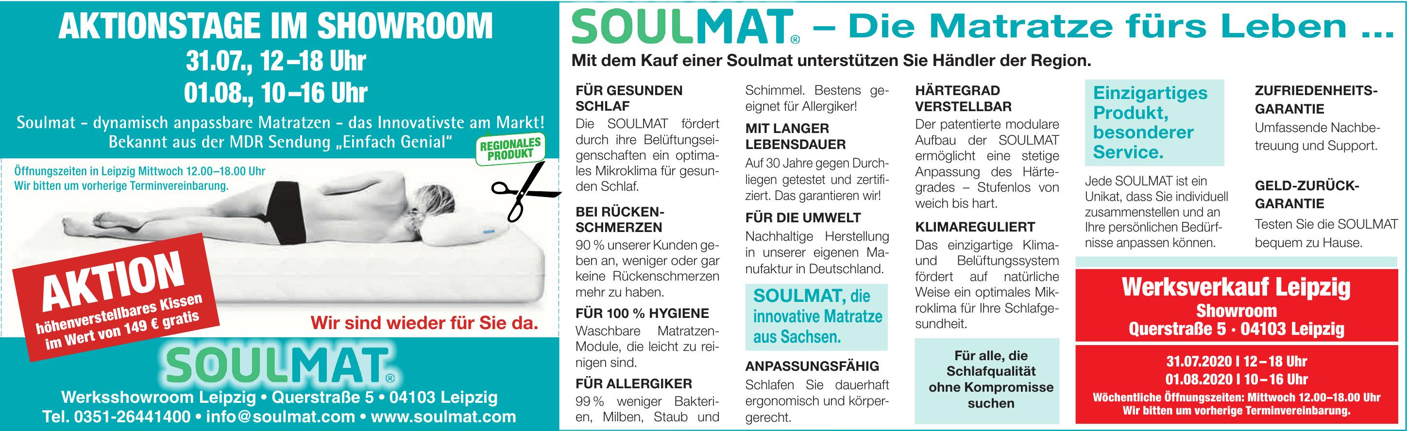 Soulmat