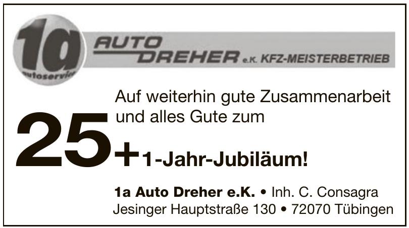 1a Auto Dreher e.K.