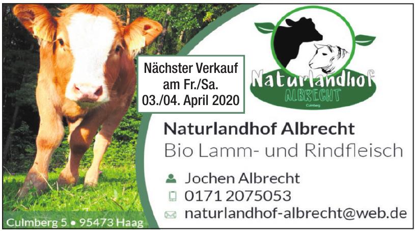 Naturlandhof Albrecht