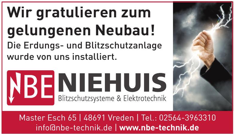 NBE Niehuis