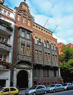 Beim Namen genannt: Charlottenburg-Wilmersdorf Image 9