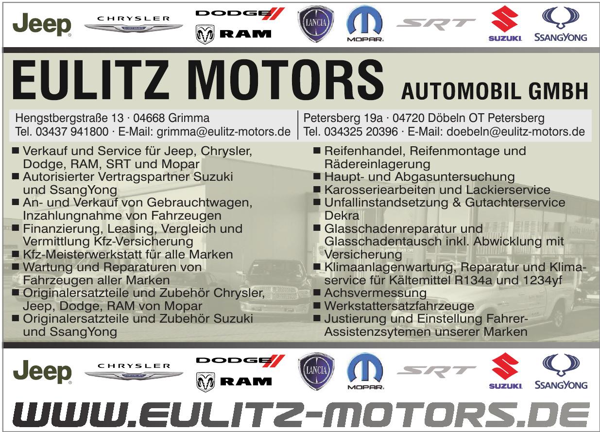 Eulitz Motors Automobil GmbH