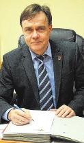 BürgermeisterMichael JahnFOTO: STADT JESSEN