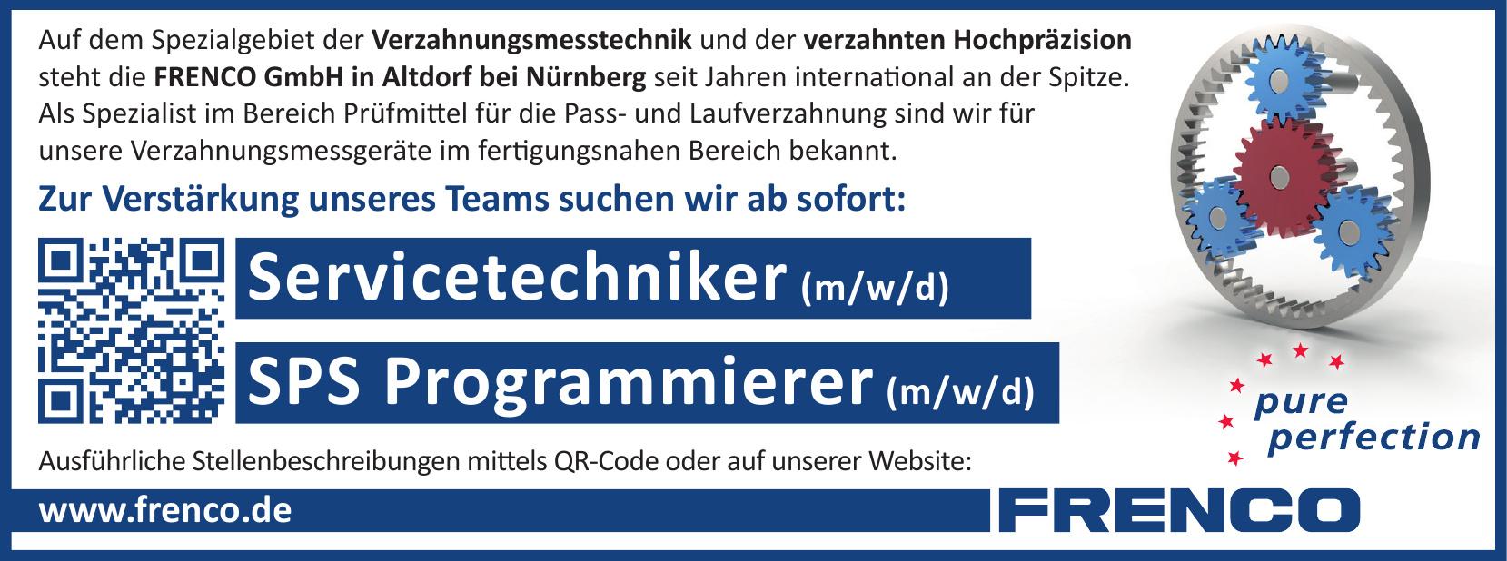 FRENCO GmbH