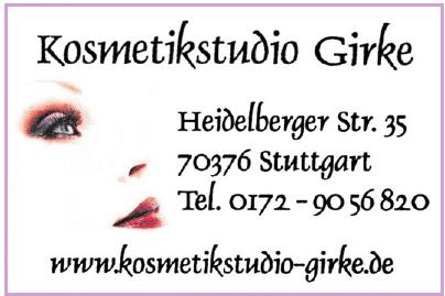 Kosmetikstudio Girke